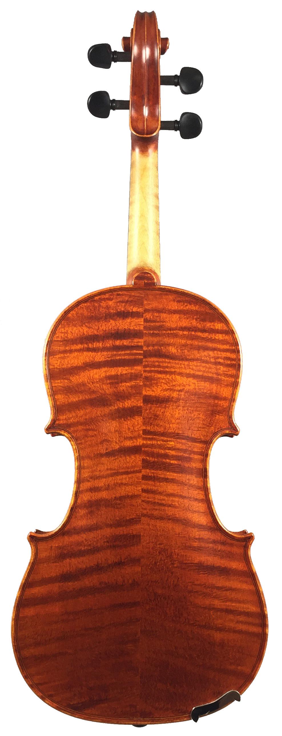 """Wyatt Violin Shop """"Artist"""" model K500 Outfit"""