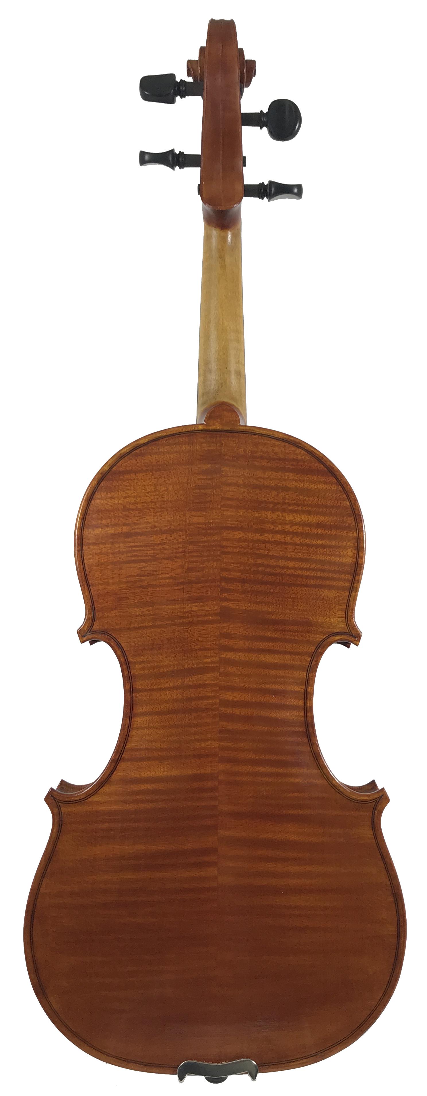 Chicago School of Violin Making