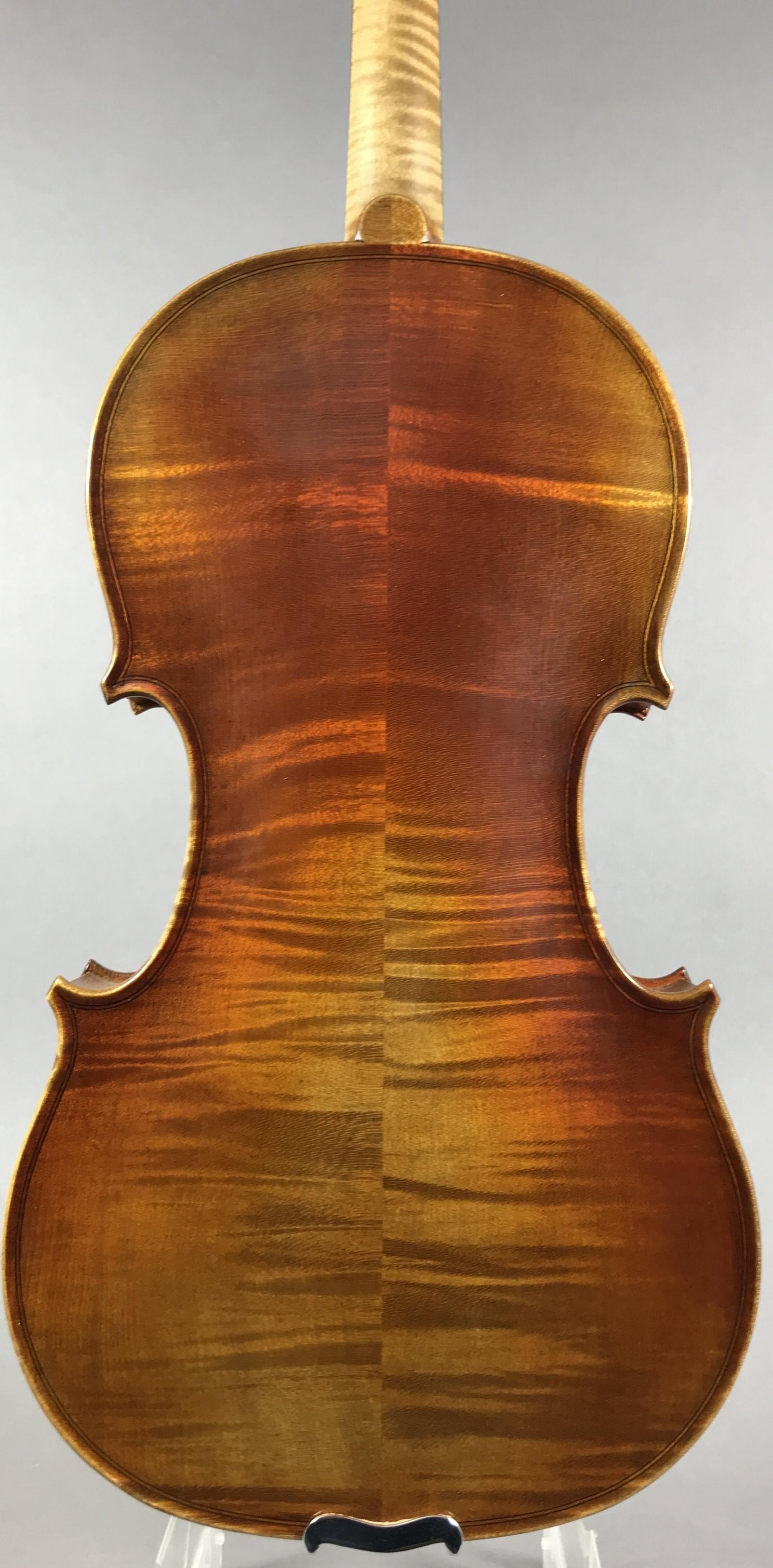 Klaus Heffler, Germany $2,400