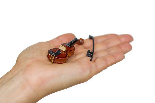 Fine Small Instruments