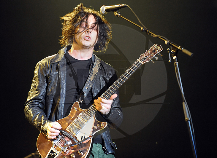 The Raconteurs (Jack White)