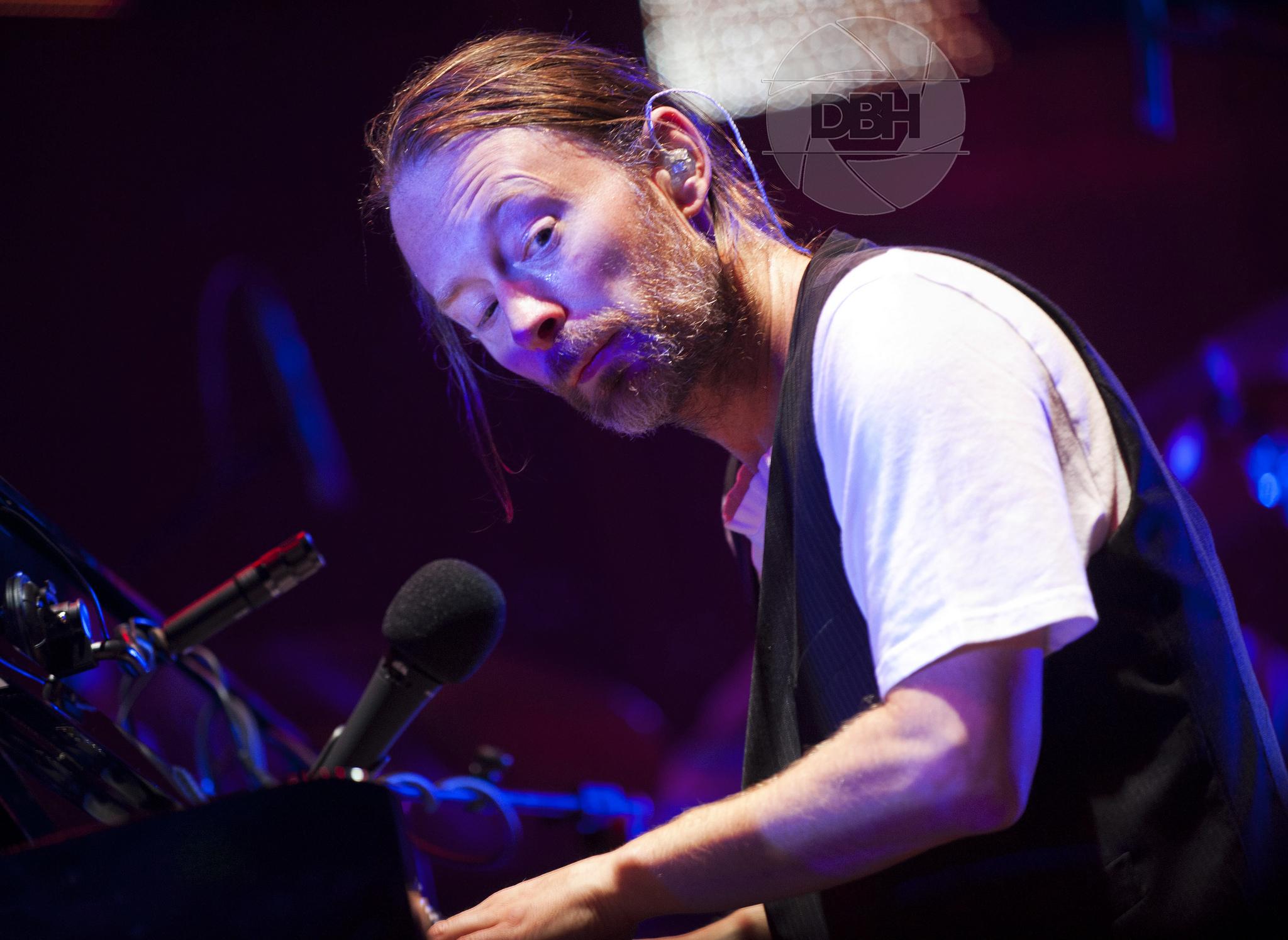 Radiohead (Thom Yorke)