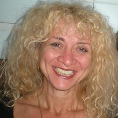 Playwright Lauren Kettler