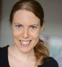Playwright Deborah Yarchun