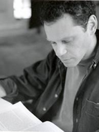 Playwright Gary Winter
