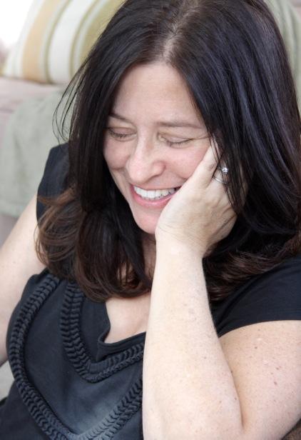 Playwright Jennifer Maisel