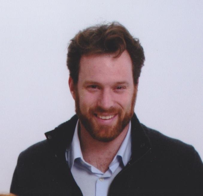 David Winitsky, Director