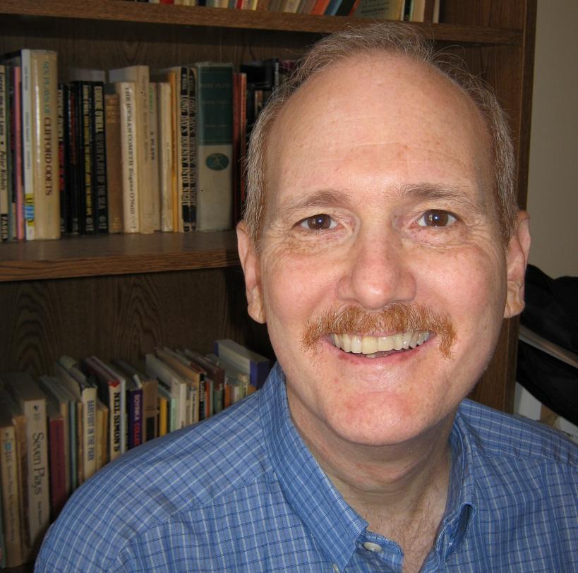 Playwright Adam Kraar