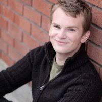 Jack Moore, Dramaturg of THEO'S DREAM