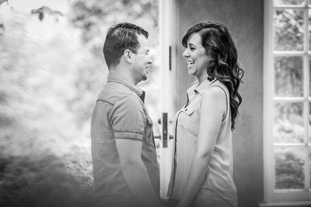 A Dumbarton Oaks Engagement session, dumbarton oaks engagement photographer, dc engagement photography, northern virginia wedding photographer