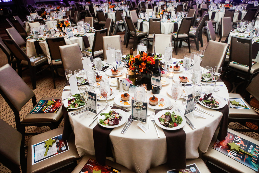 Tabel decor, sheraton hotel SmartCEO DC Sheraton Premiere McLean Virginia Virginia Corporate event photographer, front royal wedding photographer, SmartCEO future 50 DC