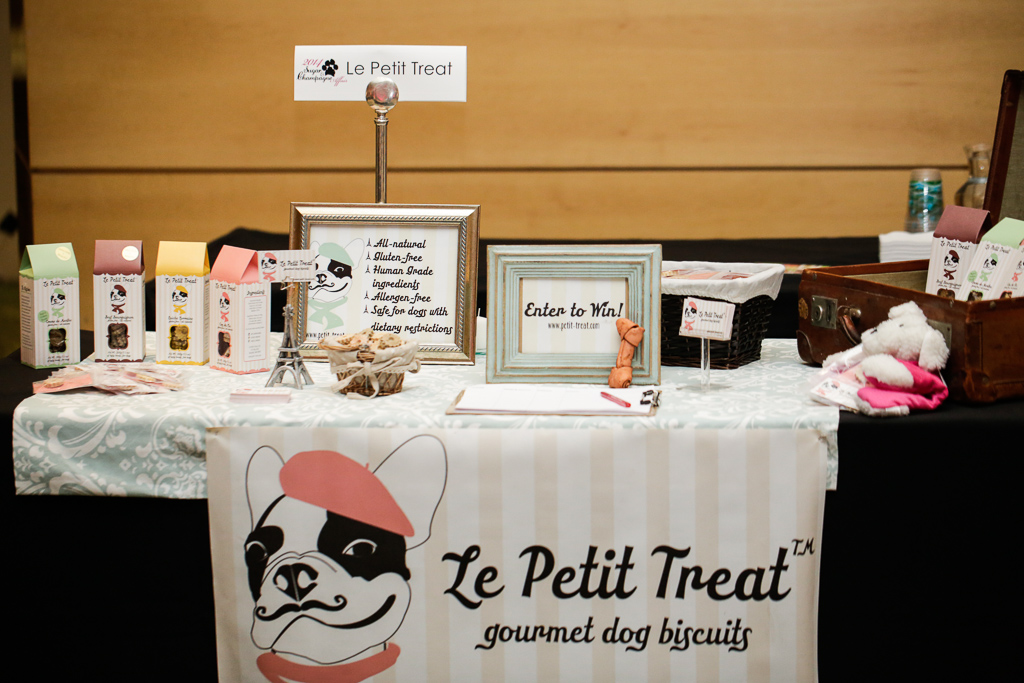 le petit treat goret dog biscuits Sugar and champagne affair washington humane society ronald reagan building washington dc event photographer washington dc pet photographer jon fleming photography same sex photographer virginia virginia same sex friendly photographer, front royal wedding photographer