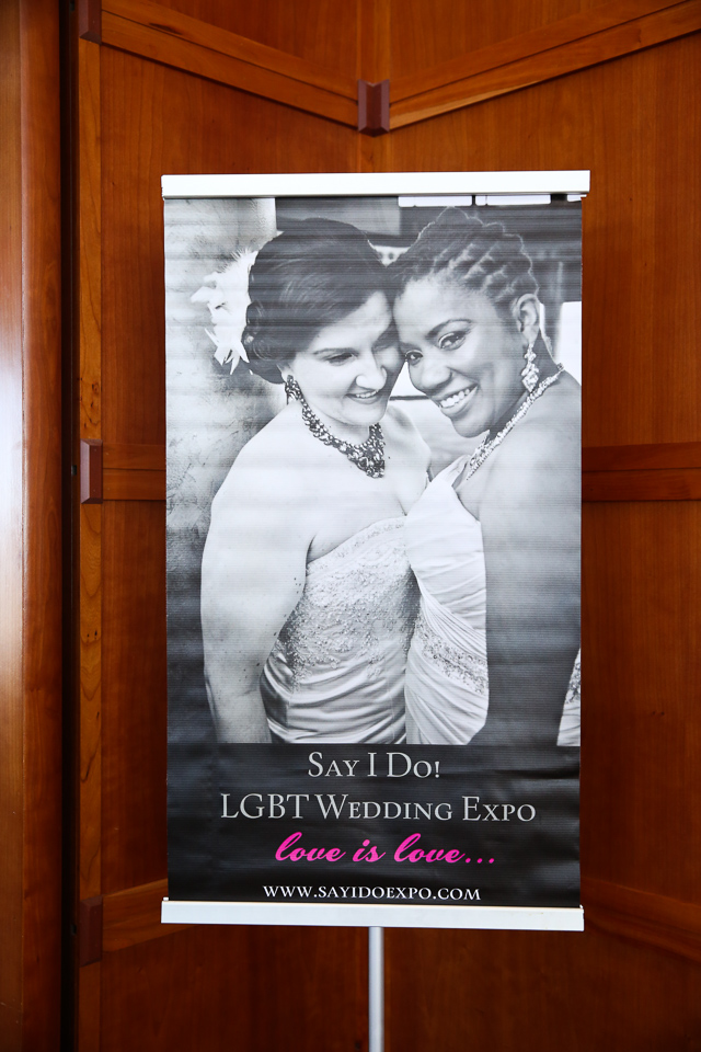 say i do lgbt wedding expo philly