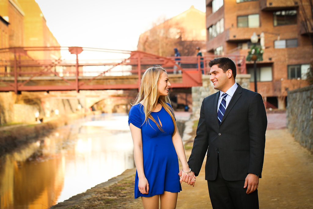Georgetown-engagement-session-photographer