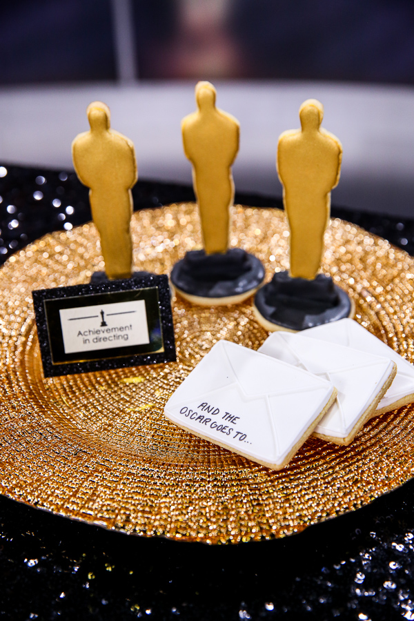 Oscars-Themed-Party-Details