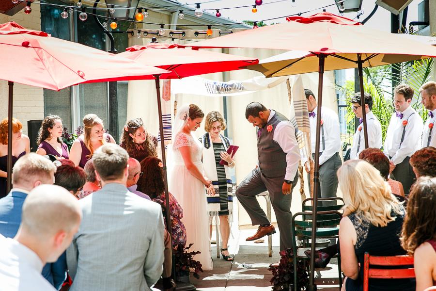 tacoma-park-jewish-wedding-photographer