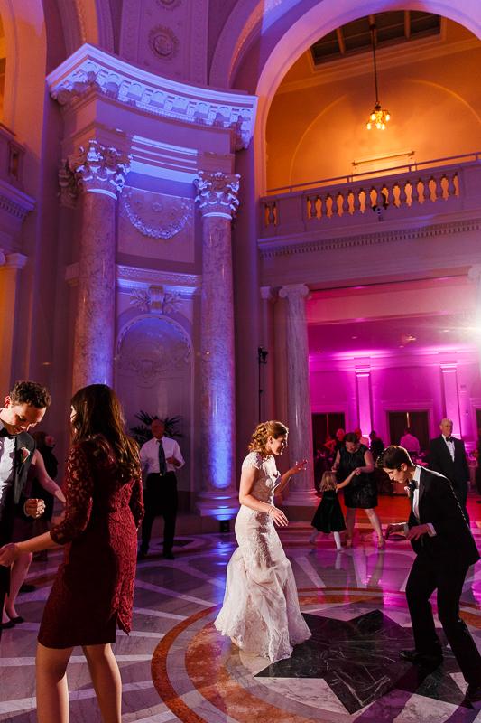 Carnegie-Institute-of-Science-Wedding-Reception
