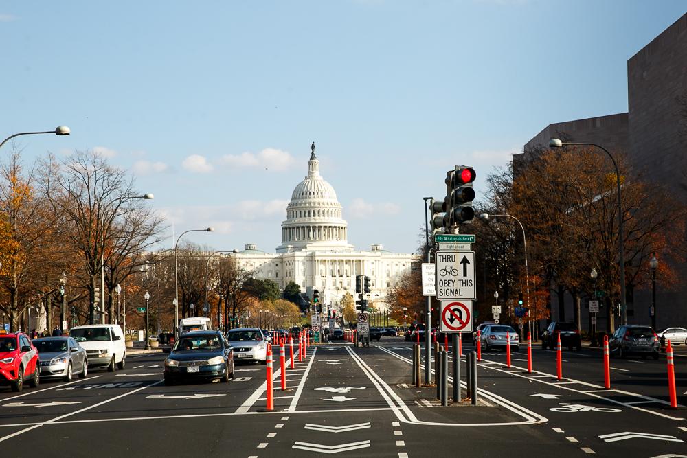 Washington-DC-Newseum-Surprise-Proposal