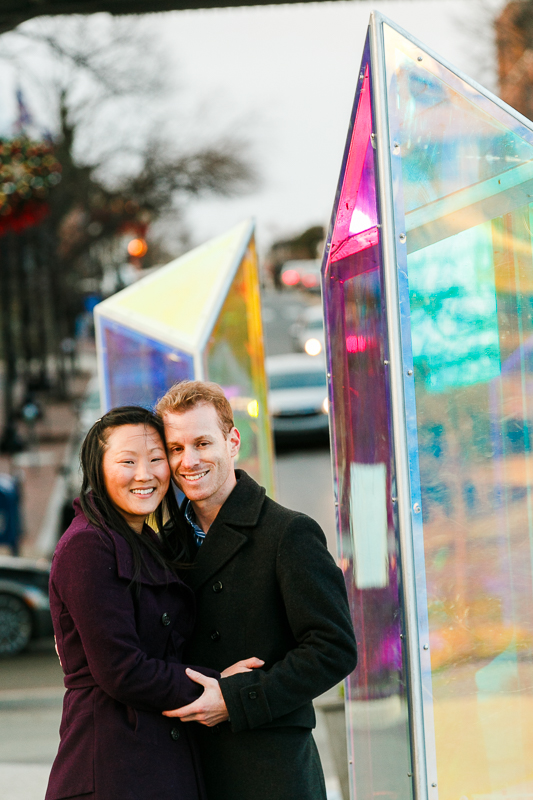 georgetown-glow-engagement-session