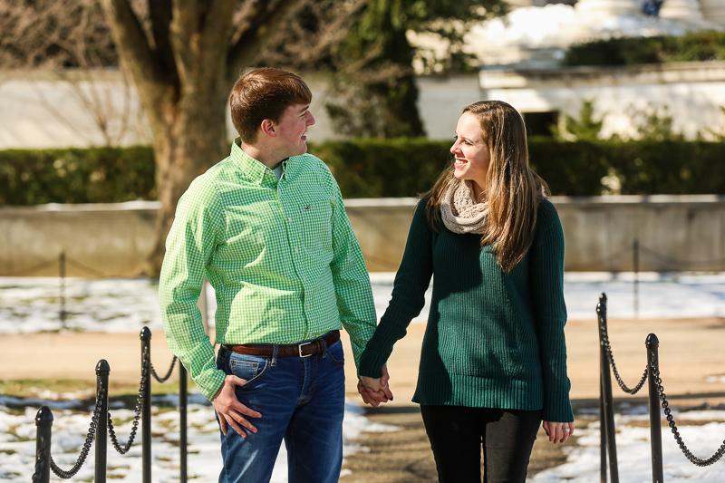 Washington-DC-Jefferson-Memorial-Surprise-Proposal