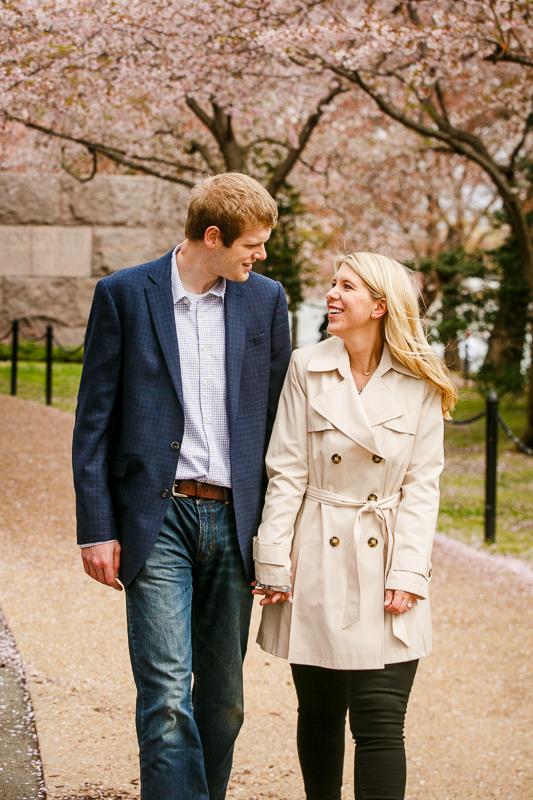 Washington-DC-Cherry-Blossom-Engagement-Session-Photographer
