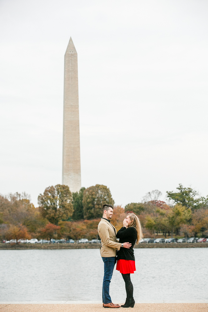 Washington-DC-Jefferson-Memorial-Surprise-Proposal-Photographer