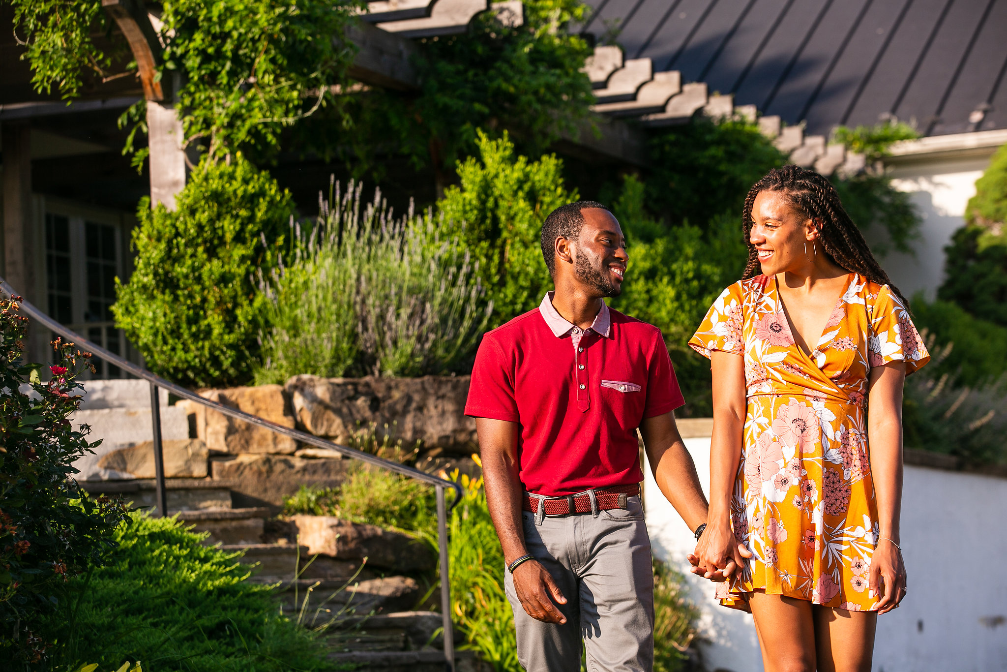 Greenhill-Winery-Engagement-Session