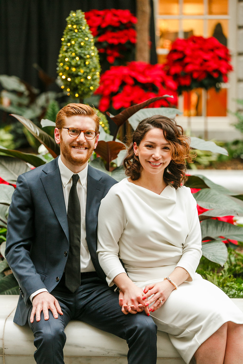 National-Portrait-Gallery-Engagement-Session