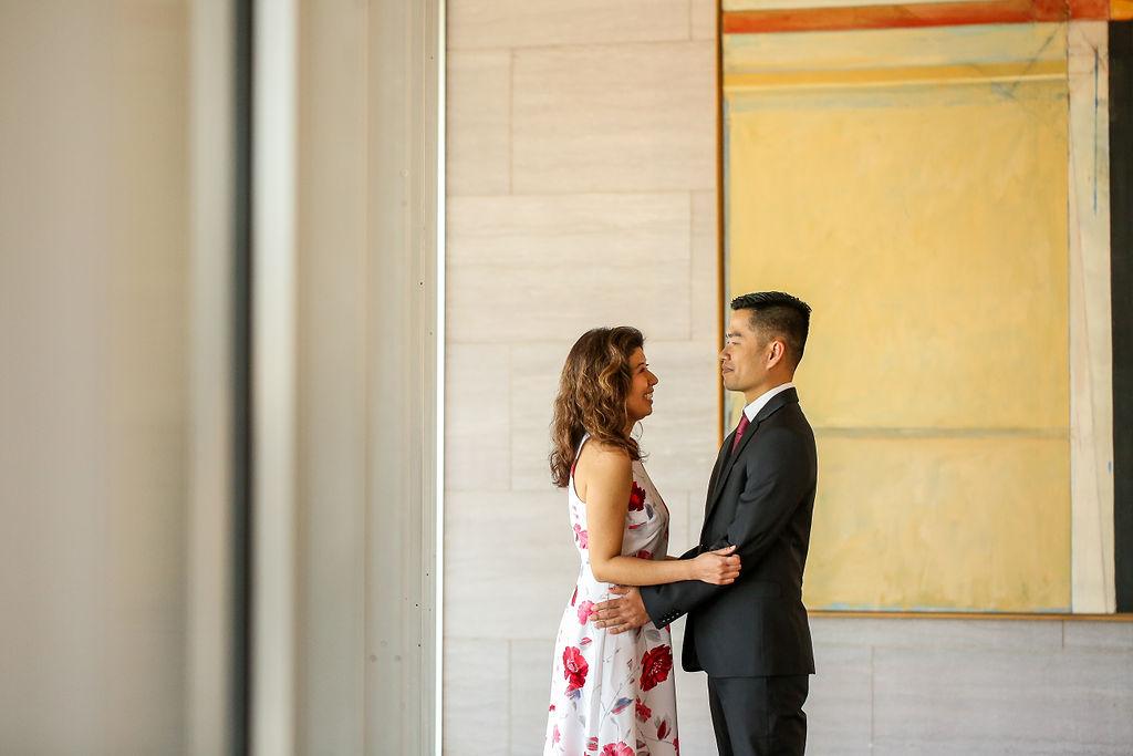 Washington-DC-Indoor-Engagement-Session-Locations