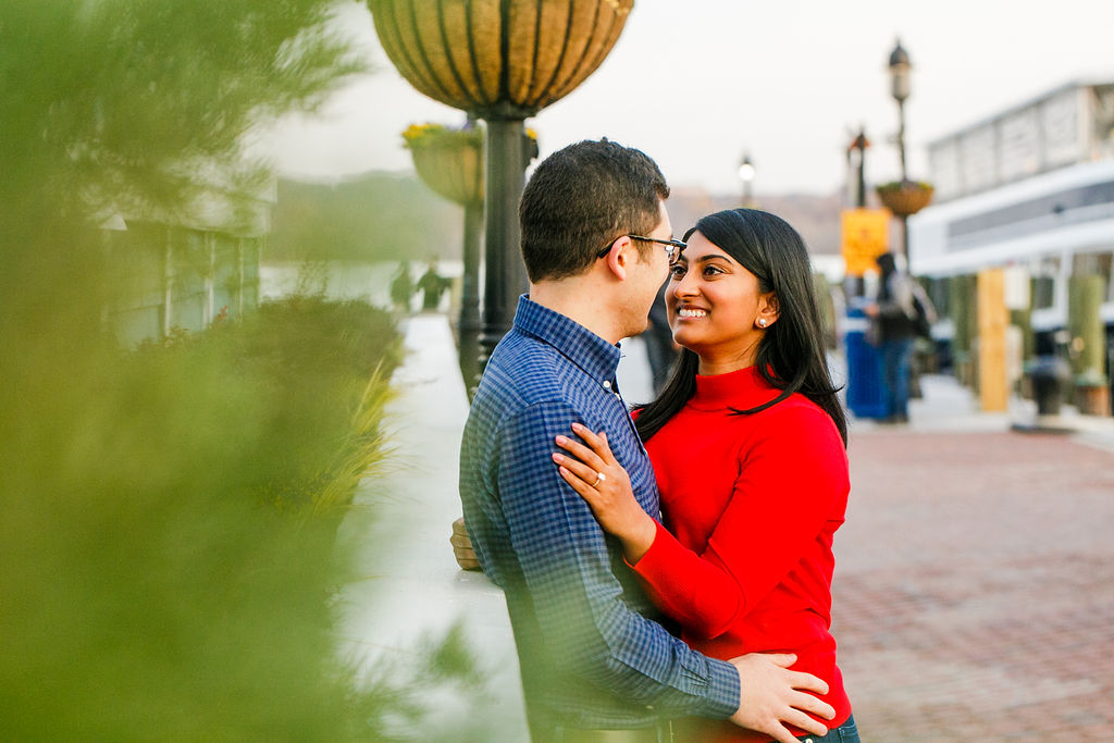 Old-Town-Alexandria-Waterfront-Engagement-Session