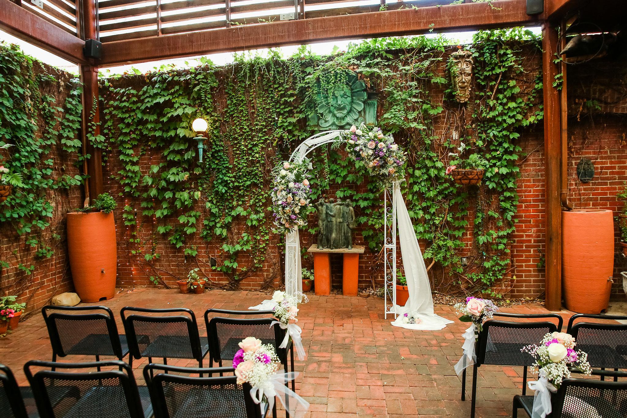 Tabard-Inn-Washington-DC-Wedding-Ceremony