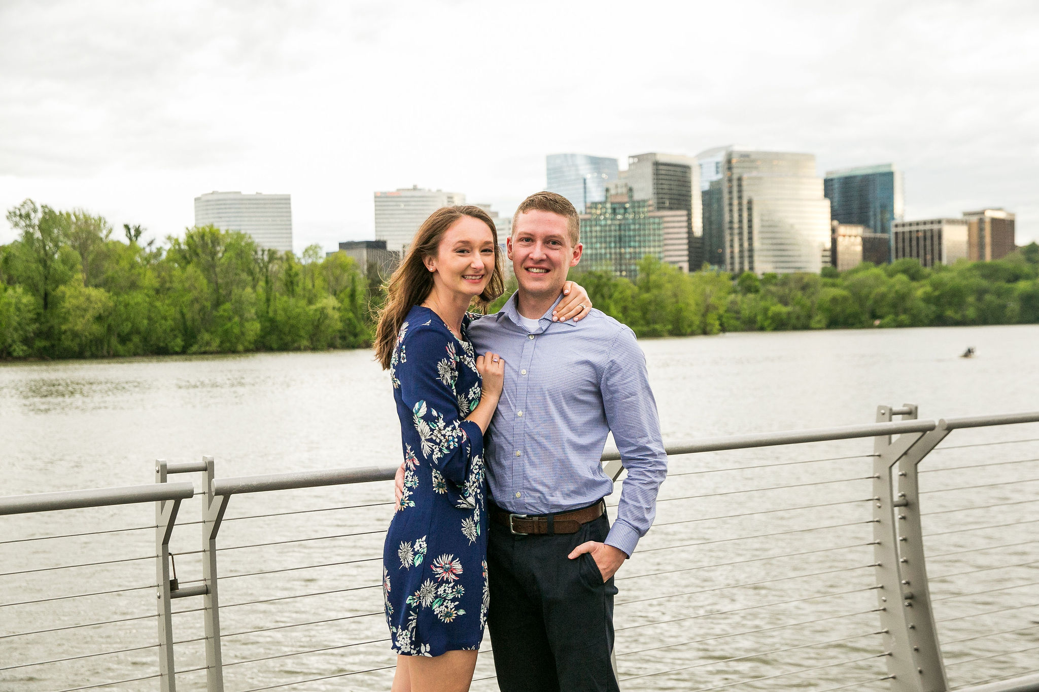 Washington-DC-Surprise-Proposal-Photography