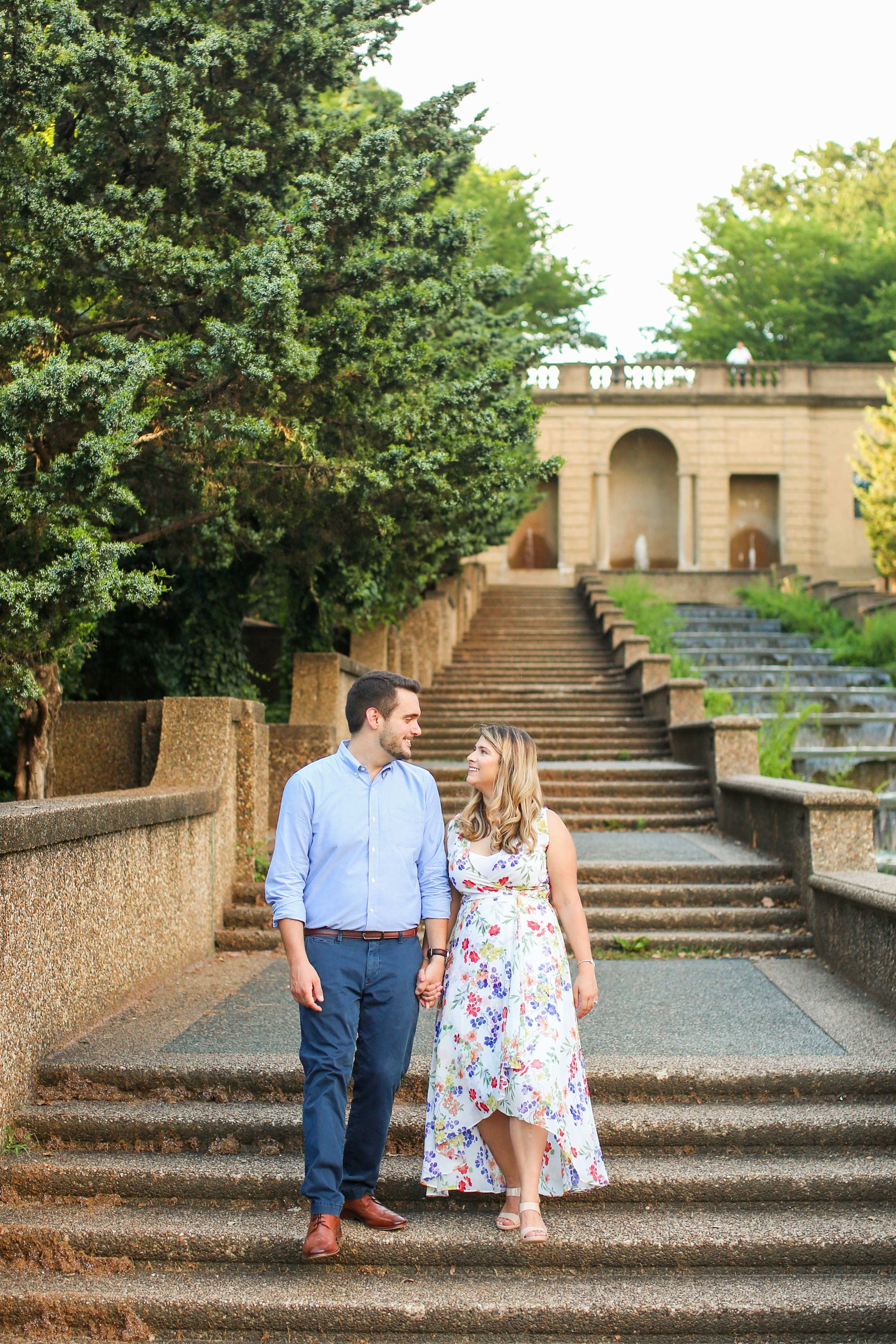 Meridian-Hill-Park-Engagemnet-Session-Photographer
