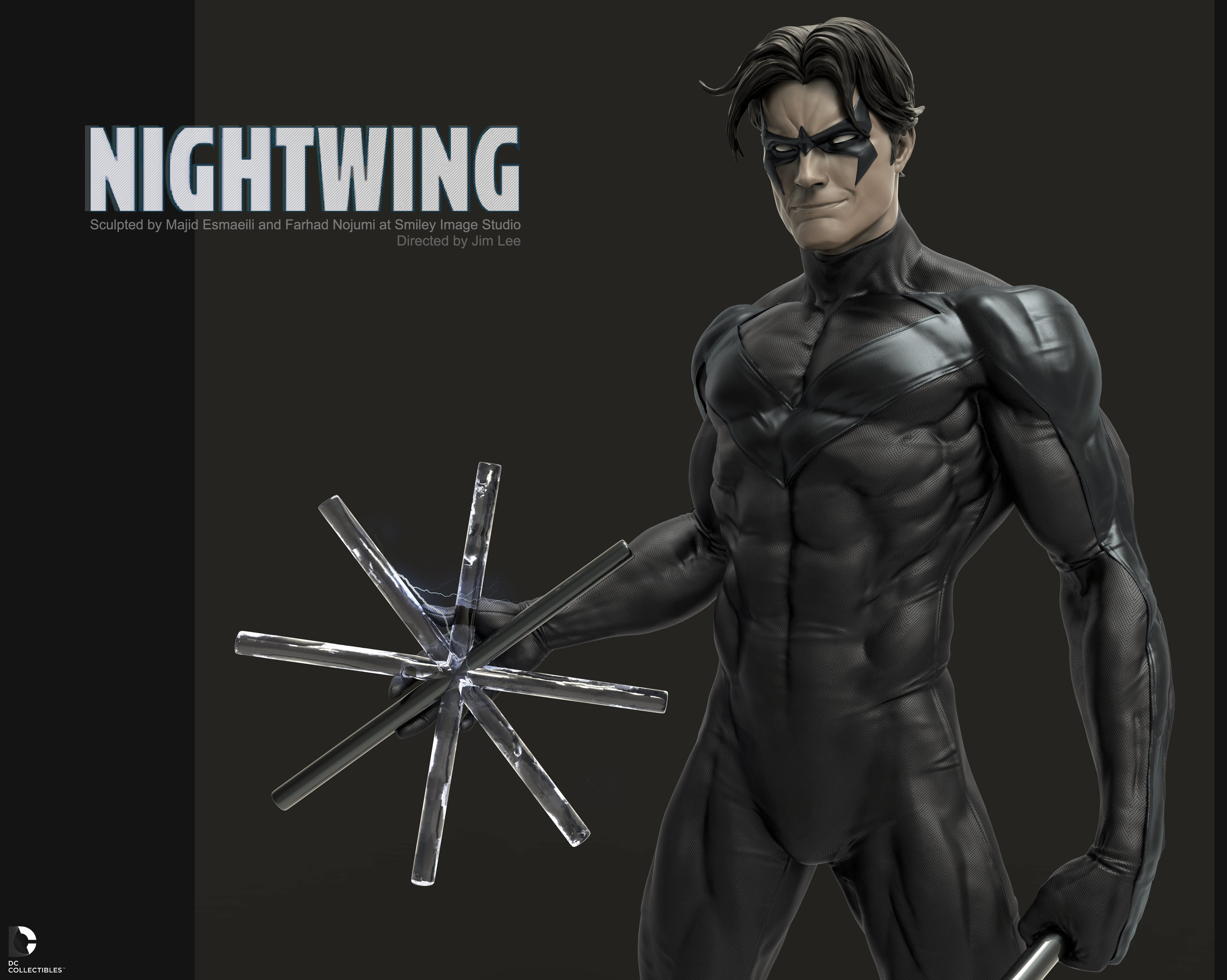 Nightwing~