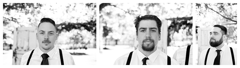 Grooms men | | Beka + Con | Sydney Polo Country Club | Photography | Photo Booth | Stop Motion