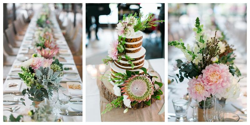 cake photographer sydney centennial park wedding