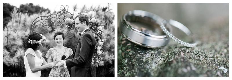 Rings photographer sydney centennial park wedding