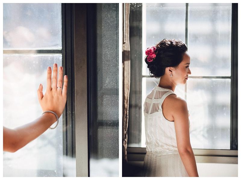 Bride | Sydney Wedding