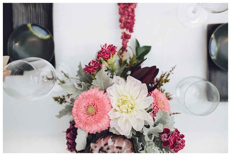 Flowers | Reception Styling | Sydney Wedding | Crane Bar