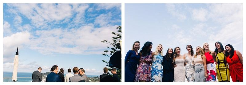 jonah's whale beach wedding guests