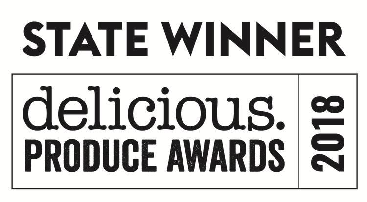 State winner 2018 for Lamborn varietals.