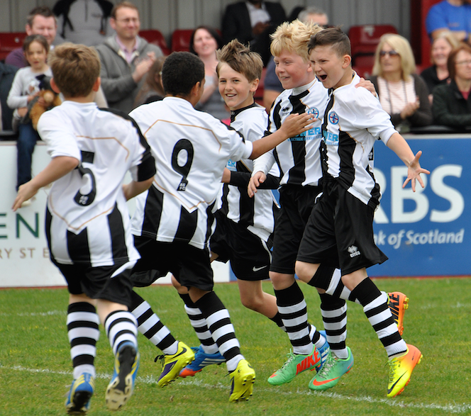Derby Junior Football League   Football Clubs for Junior Footballers   Club Hub