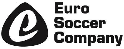 New Euro Soccer Company Logo (2018)