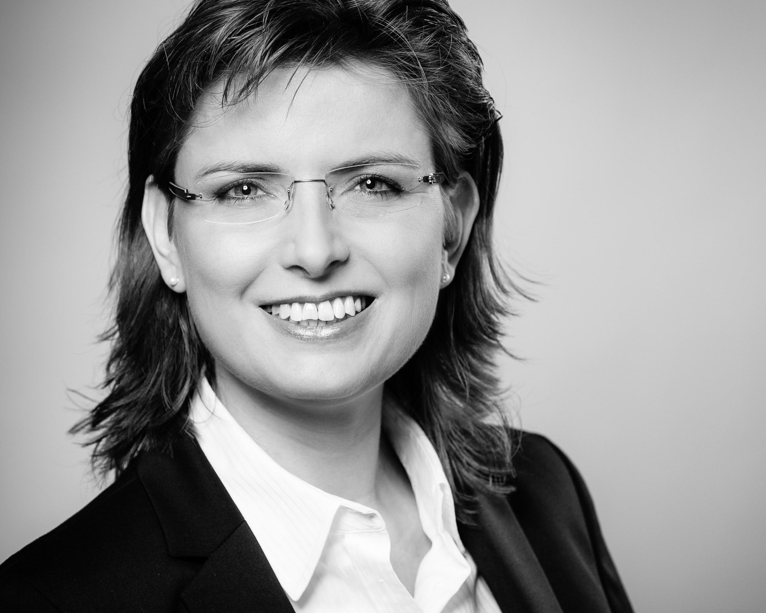 Rechtsanwältin Alexandra Schriefers