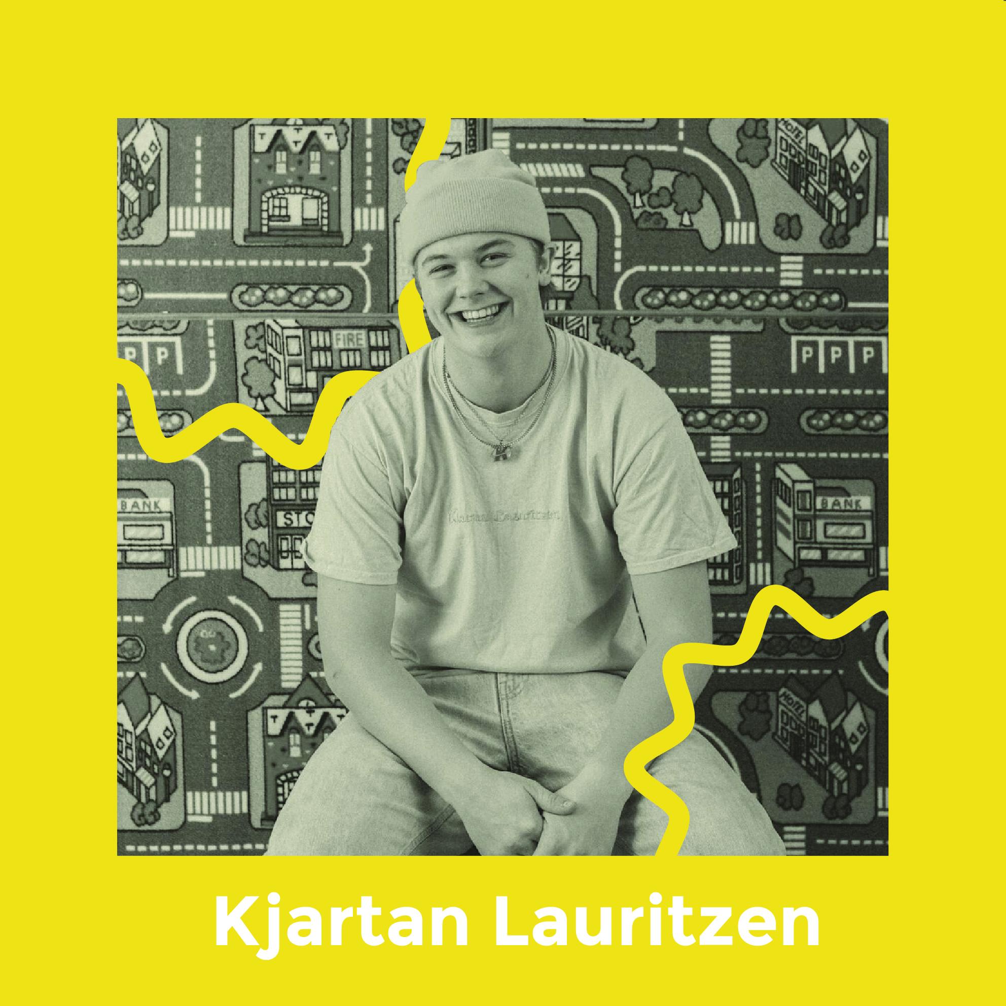 Kjartan Lauritzen - Det er ei stor ære å ynskje Balestrand sin store son, Kjartan Lauritzen, velkomen tilbake til Jordeplerock! I 2016 skapte Lauritzen eit show utan like, og vi forventar fantastisk stemning med han på scena, denne gongen med fleire store nasjonale hits i baklomma.