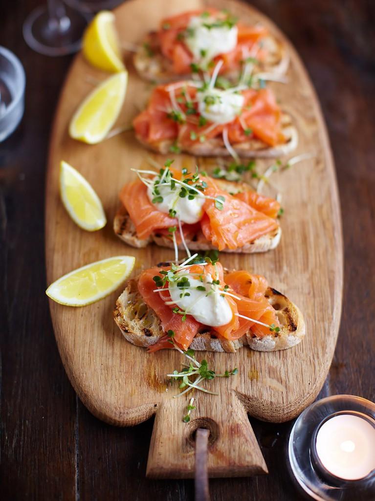 Recipe and photo credit: Jamie Oliver