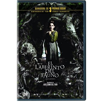 El Laberinto Del Fauno Cover.jpg