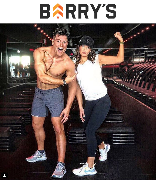 Image Credit: @Barrysbootcamp on Instagram