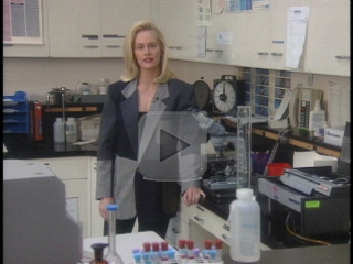 Science Held Hostage, TBS Broadcast Produced for the Women's Issues Network Foundation
