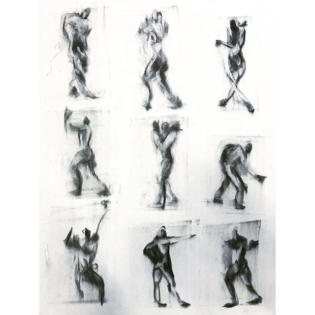 #life #drawing #art #body #man #motion #illustration #nude #torontoartist